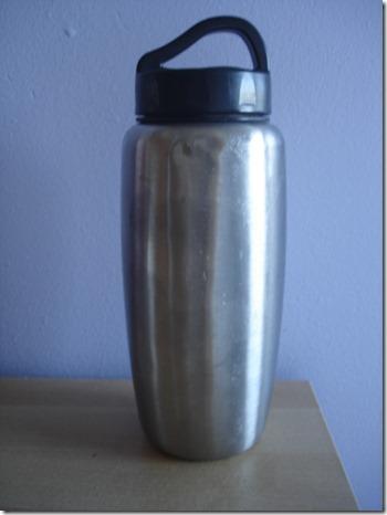 Water Bottle July 16 2013