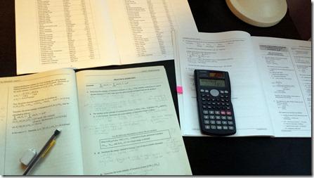 Chem Homework March 2 2014