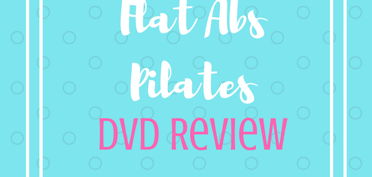 Mari Winsor's Flat Abs Pilates DVD Review