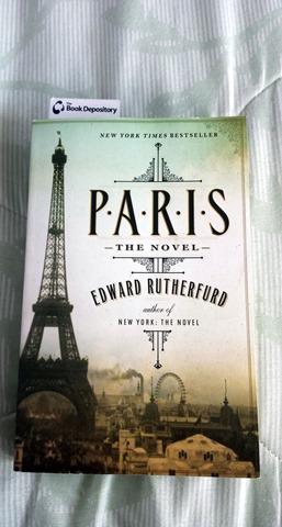 Paris by John Rutherfurn March 2015