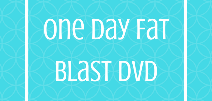 Tone It Up One Day Fat Blast DVD Review