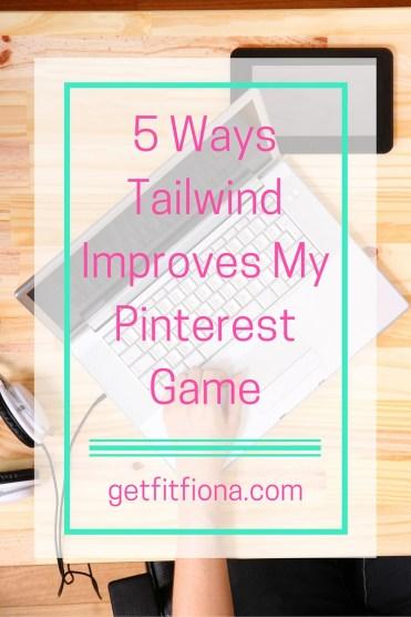 5 ways Tailwind improves my Pinterest game