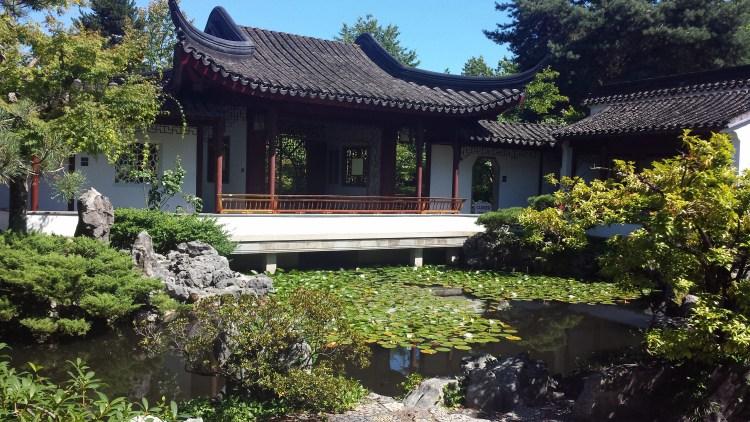Vancouver 2016 Trip