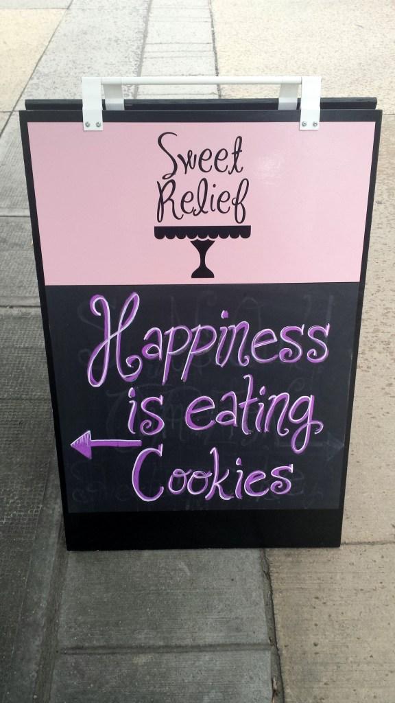 Sweet Relief Bakery