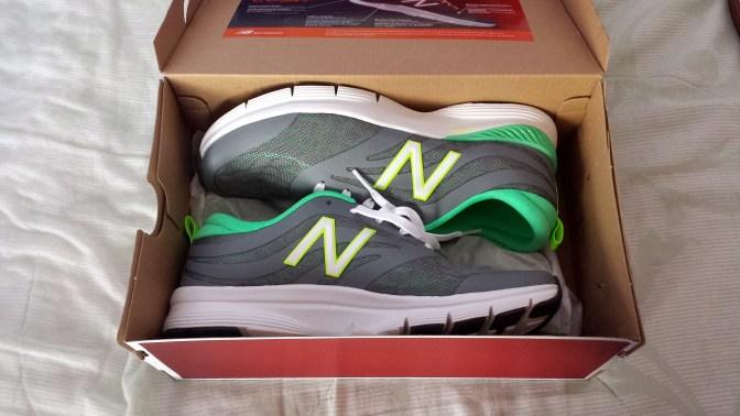New Balance Cross Training Shoes