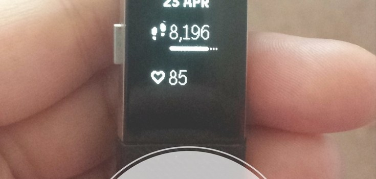 6 Reasons I Love My Fitbit