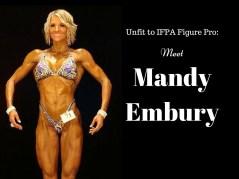 Mandy Embury