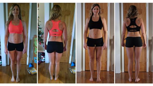 Progress pics