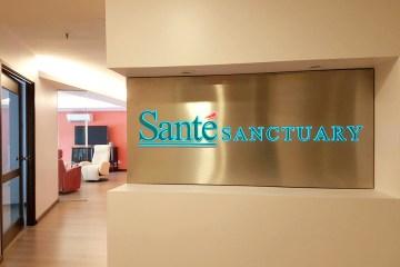 Santé Sanctuary