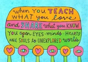 teaching-quotes