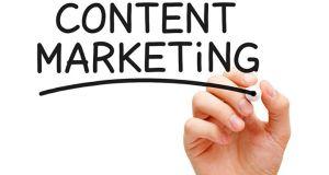 Content Marketing là cái chi chi