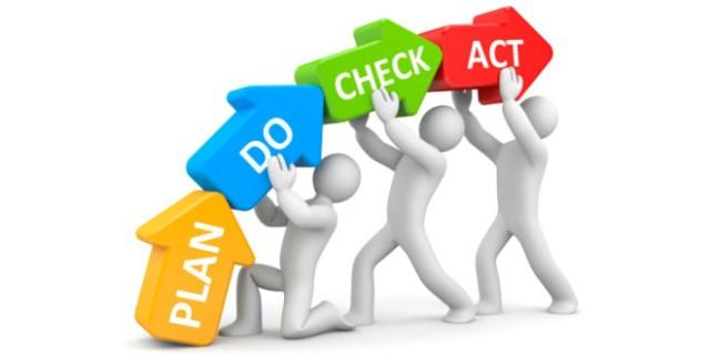 PDCA là gì? PDCA là Plan, Do, Check, Act