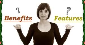 Điều gì khiến khách hàng mua sản phẩm: Đặc tính hay Lợi ích?