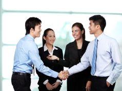 Mở rộng mối quan hệ uy tín trong kinh doanh