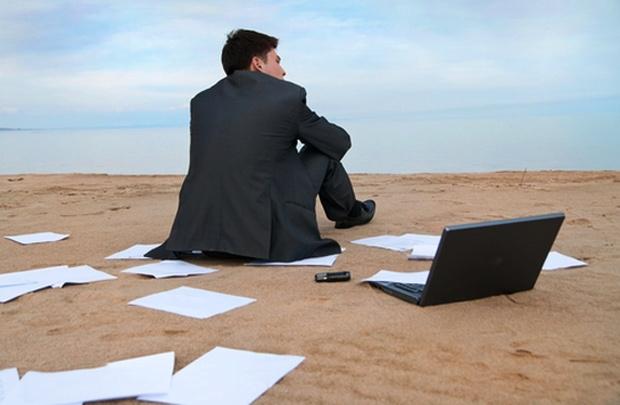 Bạn đã từng khởi nghiệp thất bại?