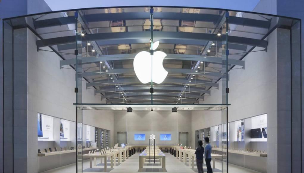 thành công nhờ trải nghiệm khách hàng của apple