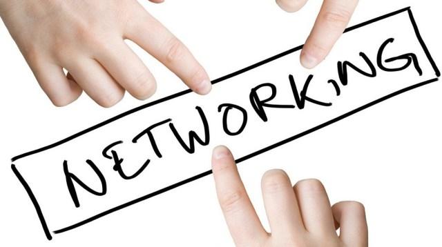 bí quyết networking hiệu quả