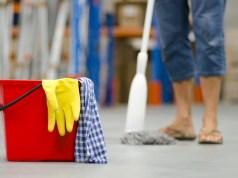 Đàn ông chăm rửa bát sẽ thành công hơn trong sự nghiệp