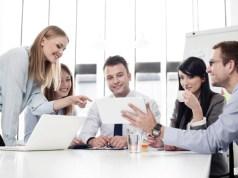 những người sếp tử tế làm nhân viên gắn bó hơn với doanh nghiệp