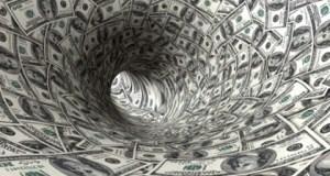 đồng tiền được tạo ra là vât trung gian để trao đổi hàng hóa - vòng quay đồng tiền