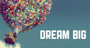 Linh hồn của khởi nghiệp là ước mơ lớn