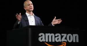 Tuyệt chiêu xử lý khủng hoảng của ông chủ Amazon