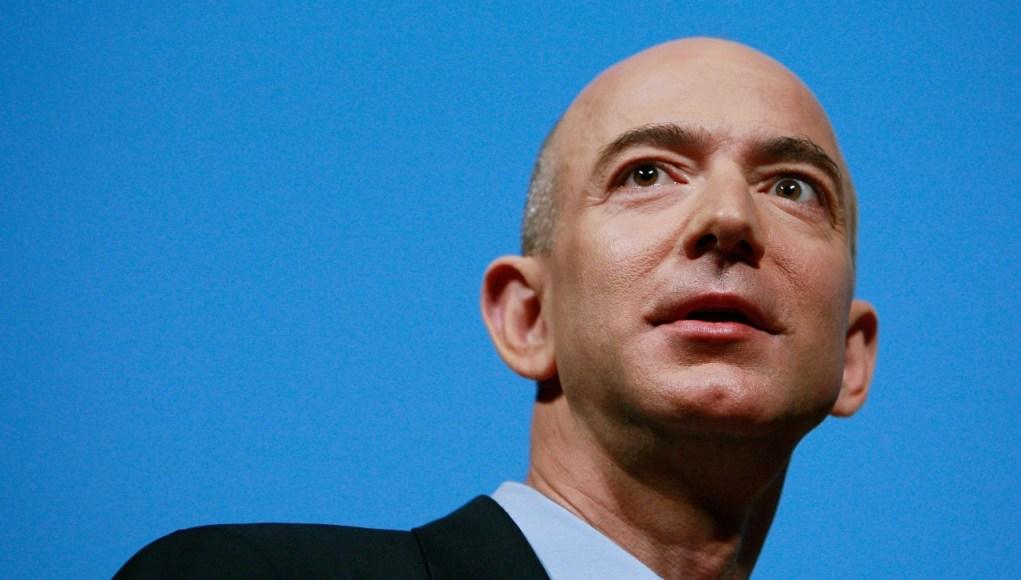 Jeff Bezos: Ông chủ của Amazon