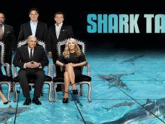 "Shark Tank - Cách ""cá mập"" ăn thịt"