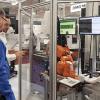 Manufacturer Using Machine Monitoring