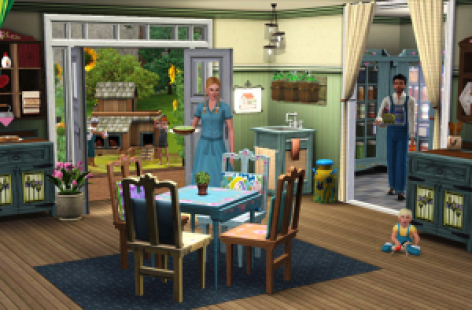 The Sims 3 Torrent For Windows