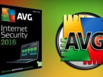 AVG Internet Security 2016 Crack License Keygen Download