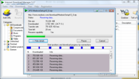 Crack Internet Download Manager Patch Serial Key Download