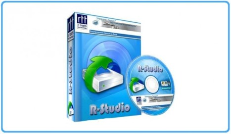 R-studio Data Recovery Crack Key Free Download