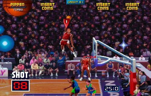 NBA JAM Apk Full For Android