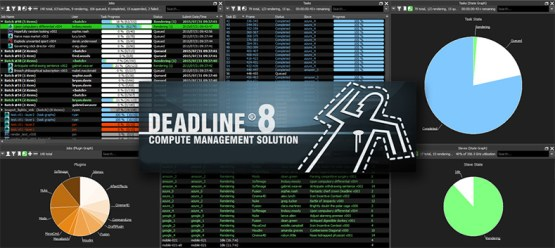 Thinkbox Deadline 8 Crack Keygen Full Download