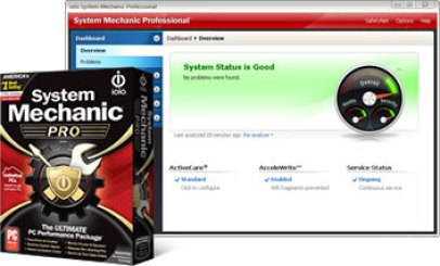 System Mechanic Crack Torrent Full Download