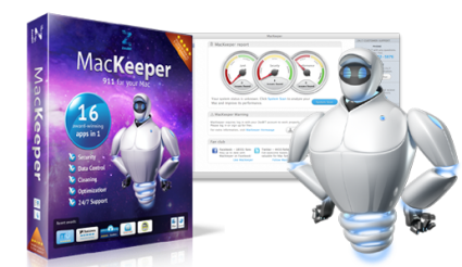 Mackeeper Activation Code Latest Crack Version