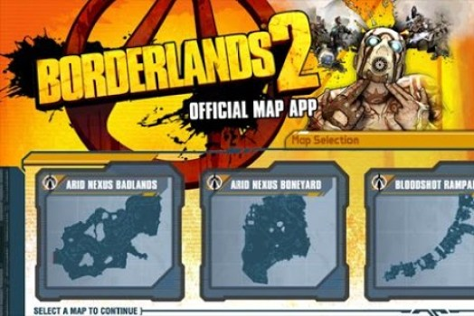 Borderlands 2 Apk Mod Android Cracked Full