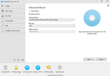 Daemon Tools Pro 10.5.0.222 Full Final, Patch