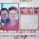 3 Tips To Choose Multi Photo Scrapbook Layouts In The Store Double Page Layout Scrapbooking Inspiration Scrapmaniacs Blog