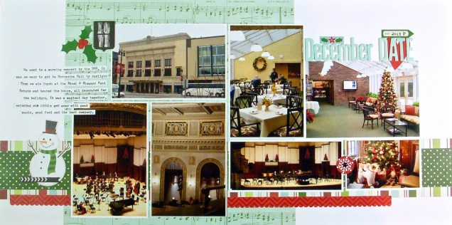 3 Tips to Choose Multi Photo Scrapbook Layouts in the Store Ideas For Making Multi Photo Scrapbook Pages