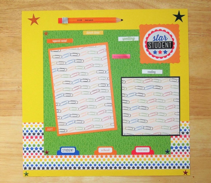 3 Tips to Choose Multi Photo Scrapbook Layouts in the Store