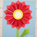 3d Craft Paper 3d Paper Flower Craft 3261 3d craft paper|getfuncraft.com