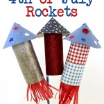 4th Of July Paper Crafts 4thofjulyrockets 4th of july paper crafts|getfuncraft.com