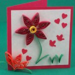 Card Paper Craft Quilling440 card paper craft|getfuncraft.com