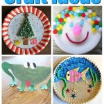Craft Ideas Using Paper Plates 32 Paper Plate Craft Ideas Pin Fancy2
