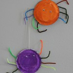 Craft Ideas Using Paper Plates Paper Plate Crafts For Kids Spider