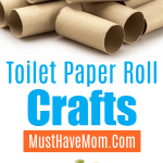 Crafts With Toilet Paper Rolls 51 Toilet Paper Roll Crafts crafts with toilet paper rolls |getfuncraft.com