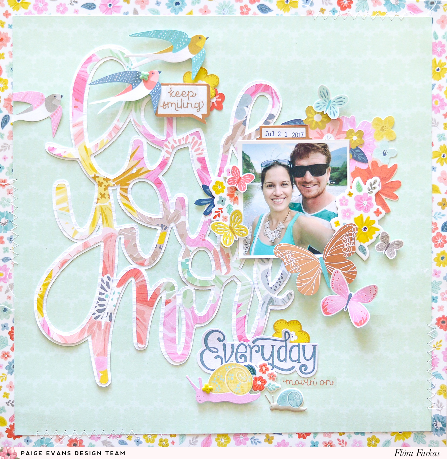 Creative Relationship Scrapbook Ideas 12 Scrapbook Layout Ideas For Couples In Love