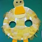 Duck Paper Plate Craft 7368799120 D6b0b1fde4 Z duck paper plate craft|getfuncraft.com